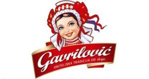 Gavrilović-logo